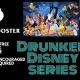 Drunken Disney Series