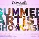 Conquer Summer Artist Showcase