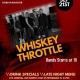 Whiskey Throttle Live at Iberian Rooster
