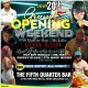 The Fifth Quarter  Grand Opening Weekend - Birthday Bash