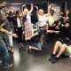 Improv Basics: a 6-week class for grown-ups