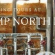 July 26: Walking Tour at Camp North End
