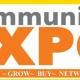 Community EXPO 2020!