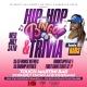 Hip Hop Bingo & Trivia Tampa 2