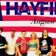 Hayfire LIVE at Main Street Station
