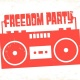 Freedom Party® NYC Aug 30