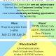 STEM Library Lab Educator Open House July 23 or 24