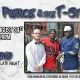 Trae Pierce & the T-Stones | The Blue Room (Statesboro, GA)