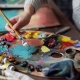 Creative Painting Class for Adults