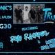 Tru Phonic's 6th Original Music Party