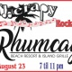Therapy at Rhumcay Fri Aug 23 - 7 til 11 pm