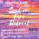 Soul On Fire Retreat - September 2019
