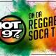 Hot 97's On Da Reggae Soca Tip