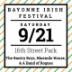 2019 Bayonne Irish Festival