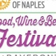 The Rotary Club of Naples Food, Wine, & Beer Festival