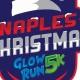 Naples Christmas Glow Run 5K at Sugden Regional Park