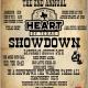 2nd Annual Heart of Texas Showdown
