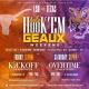 TX/LSU Hookem Geaux Weekend 2019 {Austin, TX}