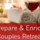 3.2 - Prepare and Enrich Marriage/Couples Retreat: Blue Ridge, GA