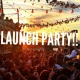The Ultimate Launch Party