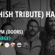 A LIVE ONE (PHISH TRIBUTE) HALLOWEEN LATE SHOW
