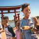 Epcot International Food & Wine Festival September Concerts