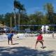 Jagermeister Halloween Smash Beach Volleyball Tournament