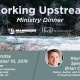 Working Upstream 2019 - featuring Pastor Brian Croft