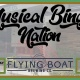 Musical Bingo Nation at Flying Boat St Pete - 9/5