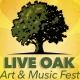 Live Oak Art & Music Festival