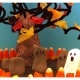 Halloween Craft Party (4-9 Years)