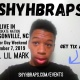 Shyh B LIVE at Glo-Mania Laser Tag, Jacksonville, North Carolina