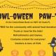 Howl-oween Paw-ty