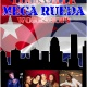 Louisville MEGA Rueda Weekend Workshops