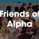 Friends of Alpha Gathering