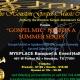 'Gospel Mic' Nights - A Summer Series
