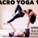 Acro Yoga 101 @ Full Circle Yoga