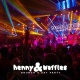 HENNY&WAFFLES NEW YORK | LABOR DAY WEEKEND | SEPTEMBER 1 | COPACABANA