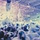 All White Attire- Adult Foam Party