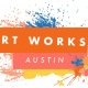 Camp - Painting, Drawing, Mixed Media Art (ages 5-11)