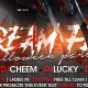 SCREAM FEST ( ULTIMATE HALLOWEEN COSTUME PARTY )