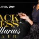 LITTLE BLACK DRESS SAGITTARIUS AFFAIR NYC 2019 THANKSGIVING WEEKEND