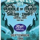 Puddle Of Mudd, Saliva, Trapt, Saving Abel, Tantric at Ferg's Sports Bar & Grill