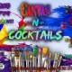 Canvas-N-Cocktails