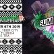 SUM R&R 2 Year Anniversary w/ Zen Selekta + Many more!