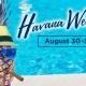 Havana Weekend - Labor Day 2019
