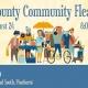 Moore County Community Flea Market