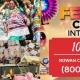 Festival Cultural Internacional 2019