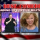 NEW YORK's BEST COMEDIANS! Vets Fundraiser in AC July 4th Weekend & Labor Day