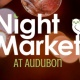 Night Market at Audubon 2019